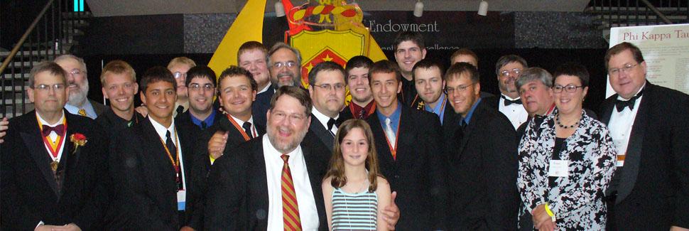 Phi Chapter at Centennial